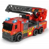 Cumpara ieftin Masina de Pompieri Mercedes-Benz City Fire Ladder