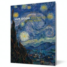 Van Gogh and the Colors of the Night (hardcover)