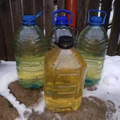 Vand țuică de prune (naturală de calitate)