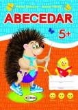 Abecedar 5+/Petru Jelescu, Inesa Tautu