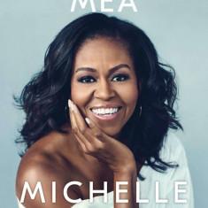 Povestea mea - de Michelle Obama