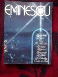 A10 Mihai Eminescu - Luceafarul, in limba romana + tradus in 9 limbi straine