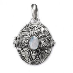Pandantiv argint pentru poza Piatra lunii