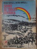 SOIMII AU TRECUT DUNAREA-PETRU VINTILA SI PETRU VINTILA JR.