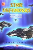 Star defenders: Protectorii Pamantului   Amar Tamir