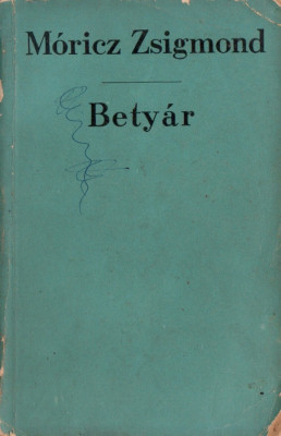 BETYAR – MORIC ZSIGMOND foto