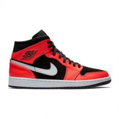 Ghete Barbati Nike Air Jordan 1 Mid 554724061