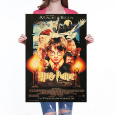Poster / Afis Decorativ / Afis - Harry Potter Sorcerer's stone