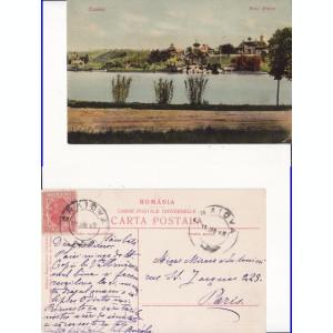 Craiova -Parcul Bibescu