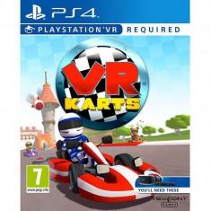 Joc PS4 Vr Karts - VR - 60300