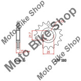 MBS Pinion fata 530 Z16, Cod Produs: JTF58016