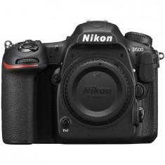 Aparat foto DSLR Nikon D500, 20.9MP, Body