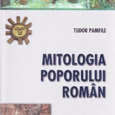 tudor pamfile mitologia poporului roman