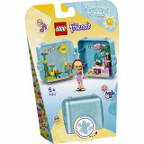 LEGO® Friends - Cubul jucaus de vara al Stephaniei (41411)