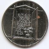 Ungaria 100 Forint 1985 (Budapest Cultural Forum) 32 mm KM-651