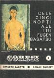 Cele cinti nopti ale lui Fugen Basatsu - Ernesto Sabato