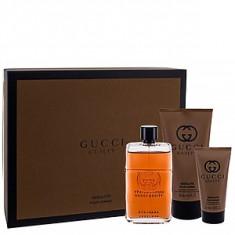 Gucci Guilty Absolute Pour Homme Set 90+50+150 pentru barbati