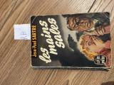 Jean Paul Sartre - Les mains sales Rb