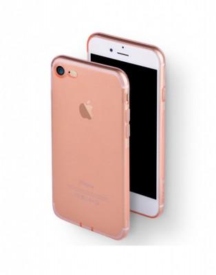 Carcasa protectie spate DEVIA din gel TPU pentru iPhone 7 Plus foto