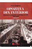 Opozitia din interior. Romania si politicile CAER fata de CEE (1957-1989) (vol. 1), Cetatea de Scaun