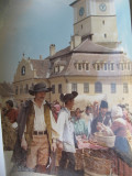 Film/teatru Romania - fotografie originala (25x19) - Muschetarul roman
