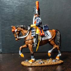 Soldat de plumb Eaglemoss