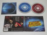 Red Hot Chili Peppers - Stadium Arcadium CD original 2006 Comanda minima 100 lei
