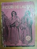 FIGURI DE LAUTARI- VIOREL COSMA, BUC. 1960