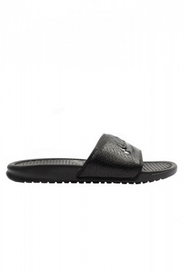Slapi Nike Benassi Just Do It - 343880-001 foto