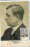Ilustrata maxima, personalitati, scriitor, Liviu Rebreanu