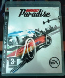 Burnout Paradise, Ps3, original, alte sute de titluri