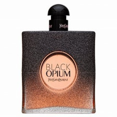 Yves Saint Laurent Black Opium Floral Shock Eau de Parfum pentru femei 90 ml