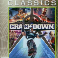 Crackdown XB360