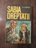 SABIA DREPTATII-A. J. CRONIN