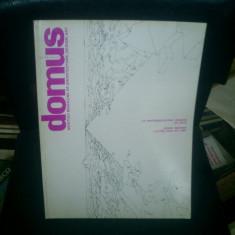 Domus monthly magazine of architecture, design, art 584