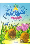 Gyogyito Mesek. Povesti pentru inima si suflet - Mariana Konkoly