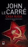 Casa Rusia, John Le Carre