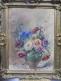 Coman Ardeleanu, Vas cu flori