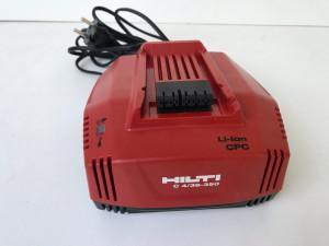 Incarcator Hilti C 4/36-350 Nou Fabricatie 2019