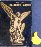 Legionarii nostrii Ion Coja