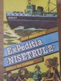 EXPEDITIA NISETRUL 2-VLAD MUSATESCU