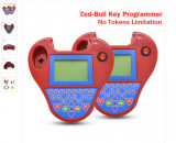 Zed bull , progamator chei / transporder auto nou in cutie