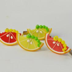 Clestisor felie de grapefruit