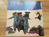 ZZ TOP - EL LOCO (1981,WB,GERMANY) vinil vinyl