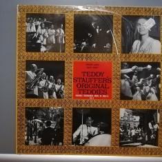Teddy Stauffer's – Original Teddies vol 4 (1984/Swiss Jazz) - Vinil/RAR/Ca Nou