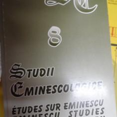 Studii Eminescologice - Colectiv ,549140