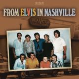 Elvis Presley From Elvis In Nashville LP (2vinyl)