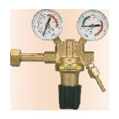 Regulator presiune 5312 acetilena