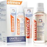 Elmex Caries Protection set pentru îngrijirea dentară