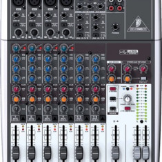 Mixer Behringer XENYX 1204USB